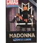 Madonna Sticky And Sweet Tour Caras Internacional