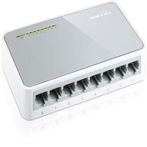 Hub Switch De Mesa Tp-link Tl-sf1008d 8 Portas 10/100mbps