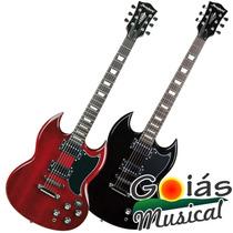 Guitarra Strinberg Sg Clg 24 Loja Nota T O P + O F E R T A