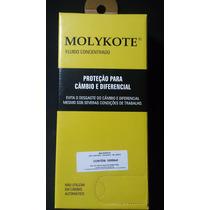 Aditivo Para Cambio/diferencial Molykote Fc Concentrado 50ml