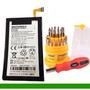 Bateria Original Ed30 | Moto G1 E Moto G2 + Ferramentas