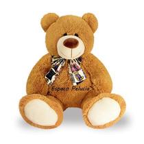 Urso Tobias De Pelucia 62cm Frete Gratis