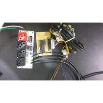 Chicote Elétrico Para Máquina Jukebox Com Interface