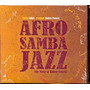 Cd Mario Adnet /philippe/baden Powell Afro Samba Jazz