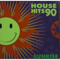 Lp (051) Coletâneas - House Hits 90