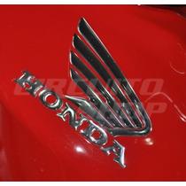 Adesivos Faixas Tuning Resinada Moto Honda Fan 125 Ks 2014