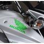 Adesivo Faixa Asa Honda P/ Titan Fan 150 A Partir De 2014