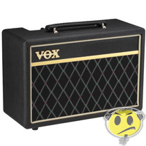 Cubo Amplificador Baixo Combo Vox Pathfinder 10 Loja