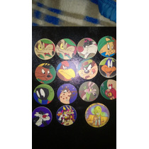Tazos, Figurinhas,cards,pokemon, Elma Chips Anos 80,90,2000