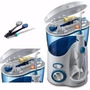 Irrigador Bucal Waterpik* Wp-100 - Uso Familiar 110w Ou 220w