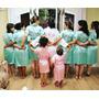 Robe De Cetim Bordado Dia Da Noiva/15 Anos Casamento/enxoval