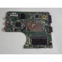Placa Mãe Notebook Cce Iron / Onix - I30s - Ct49 Original