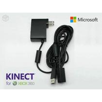 Fonte Adaptador Bivolt Original Microsoft P/ Kinect Xbox360