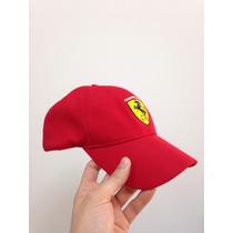 Boné Ferrari Original