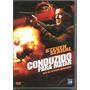 Dvd Conduzido Para Matar - Steven Seagal - Lacrado - Novo