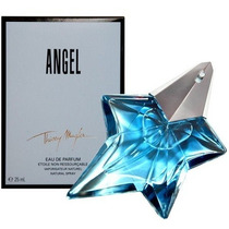 Perfume Angel Feminino 50ml Edp - Thierry Mugler - Original