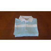 Camisa Polo Brooksfield, Via Veneto E Harrys.