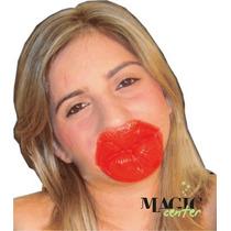Boca Beijo - Látex - Muito Engraçada