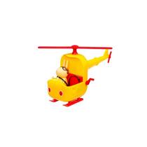 Brinquedo Da Estrela Peppa Pig Helicóptero Da Dona Coelha