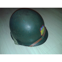 Capacete M1 Feb ,completo,2a Guerra 2 ,jeep 1942,gpw,mb
