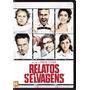 Relatos Selvagens Dvd Ricardo Darin Argentino