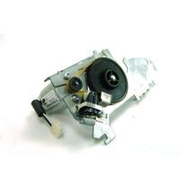 Motor Engrenagem Correia Papel Impressora Hp Psc 1410