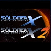 Soldner-x 2 Final Prototype + Soldner-x Ps3 Jogos Codigo Psn