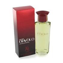 Perfume Diavolo Masculino 100ml Edt By Antonio Banderas