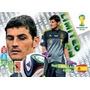 Iker Casillas Adrenalyn Xl Copa 2014 Limited Edition Panini
