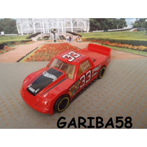Hot Wheels Circle Trucker 2011 New Models Dt Gariba58