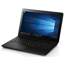 Notebook Vaio Vjf153b0111b Fit 15f I3 1tb 4gb 15,6 Led Win10