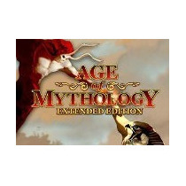 Age Of Mythology: Extended Edition Hd - Jogo Pc Original