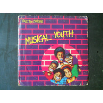 Musical Youth - Pass The Dutchie - Compacto