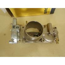 Tampa Carburador Kombi 1600 82a91 Esq 32pdsit 114648 Brosol