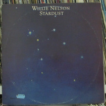 Lp Willie Nelson Stardust Exx Estado