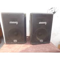 Super Caixa Acústica Ativa Meteoro Moug Mpa 300