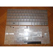 Teclado Hp Mini 2133 2141 - Prata Br / Mp-07c98pa6930 - 820