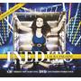 Cd+dvd Laura Pausini Inedito Versao Espanhol