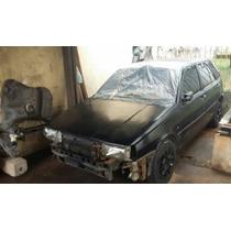 Fiat - Tipo 1.6 Ie 1995 / 1995 - Para Retirar Peças.