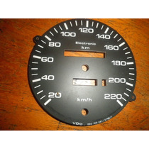 Mostrador Velocimetro Eletronico Gol Parati Saveiro 95 1.6