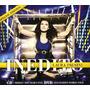 Cd/dvd Laura Pausini Inedito Special Edition [eua] Lacrado