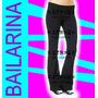 Calça Bailarina Suplex Poliamida Legging Fitnes Yoga Pilates