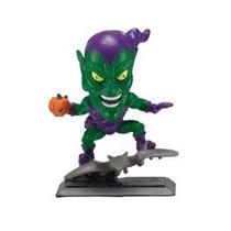 Lk+ Green Goblin - Duende Verde Spiderman Family Marvel