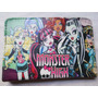 Capa Para Tablet 7 Polegadas - Monster High