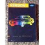 Manual De Instruções Do Proprietário Do Ford Verona Ano 1996