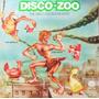 Vinil Compacto Disco-zoo + Disco Baby (as Melindrosas)