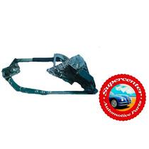 Máquina Vidro Elétrica C/ Motor Bosch Escort Conversível Esq