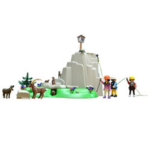 Playmobil Country - Alpinista - 5423