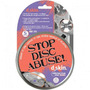 Película Protetora Para Cd Stop Disc Abuse - Kit Com 5 Latas