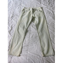 Jeans Claro Aeropostale Tam 40! Levi